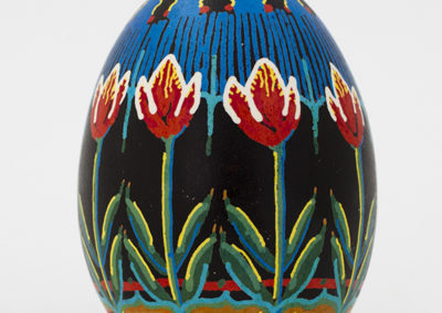 Tulips (Chicken Egg)